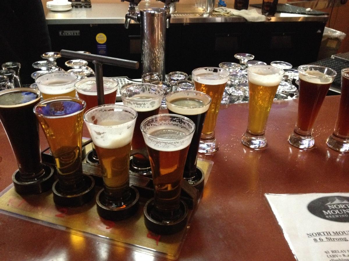 North Mountain Brewing – Phoenix, AZ   the classy alcoholic