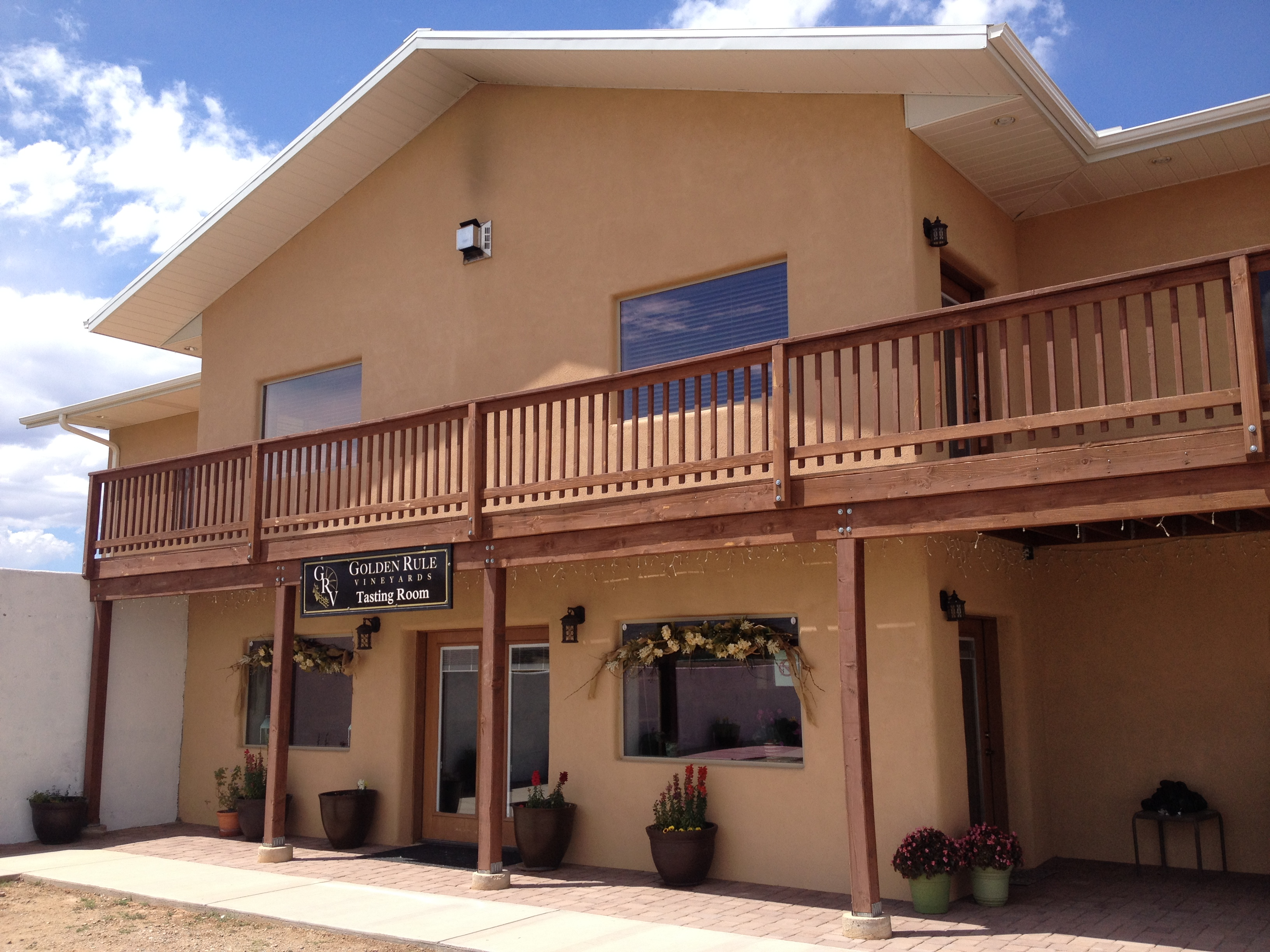 Golden Rule Architecture golden rule vineyards – cochise, az | the classy alcoholic