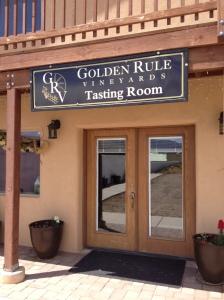 Golden Rule (5)