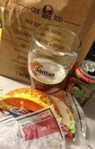 Fast Food Pairings (2)
