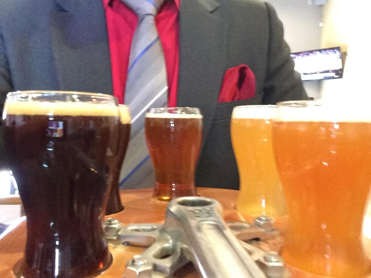 Catalina Brewing Company – Tucson, AZ   the classy alcoholic