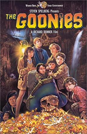 The Goonies Sucks